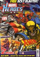 Marvel Heroes 35