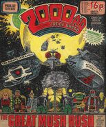 2000 AD prog 251 cover