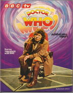 Dr who 1981