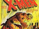 X-Men Collectors Edition Vol 1 2