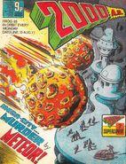 2000 AD prog 25 cover