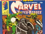 Marvel Super-Heroes Monthly Vol 1 386