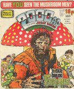 2000 AD prog 277 cover