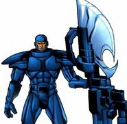 Blackaxe (Earth-616)