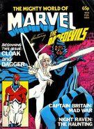 Mighty World of Marvel Vol 2 9