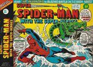 Spider-Man 194