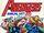 Avengers Annual (Marvel UK) Vol 1 3