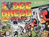 Judge Dredd Newspaper Strip