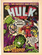 Hulk Comic 46