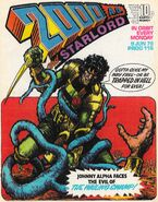 2000 AD prog 116 cover