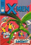 X-Men Pocketbook 21