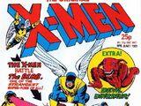 The Original X-Men Vol 1 5