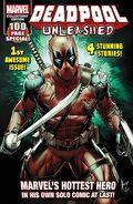 Deadpool Unleashed Vol 1 1