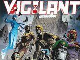 The Vigilant Vol 1 1