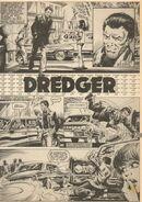 Dredger