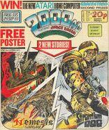 2000 AD prog 335 cover