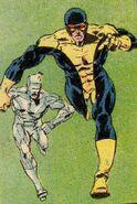 Cyclops XFactor aborted concept2