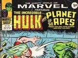 Mighty World of Marvel Vol 1 234