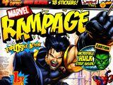 Marvel Rampage