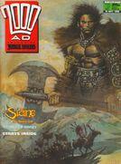 2000 AD prog 626 cover