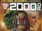 2000 AD Vol 1 2073