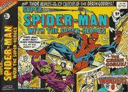 Spider-Man 186