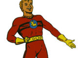 Young Marvelman
