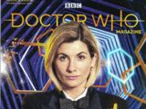 Doctor Who Magazine Vol 1 546
