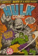 Hulk Comic 21