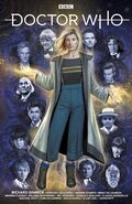 Doctor Who The Thiteenth Doctor 0 Cover-A