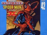 Ultimate Spider-Man and X-Men (Panini) Vol 1 42