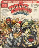 2000 AD prog 297 cover