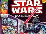 Star Wars Weekly Vol 1 11