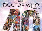 Doctor Who Magazine Vol 1 544