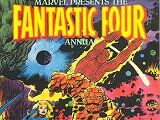 Fantastic Four Annual Vol 2 3