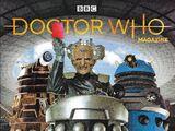 Doctor Who Magazine Vol 1 545