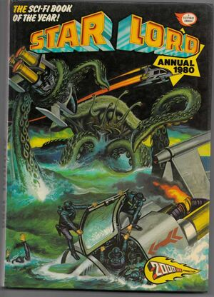 Starlord 1980