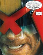 Dredd by Staples