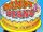 Dandy/Beano Celebration Sticker Album