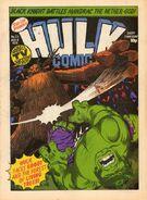Hulk Comic 23