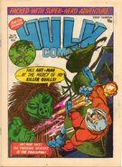 Hulk Comic 29