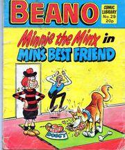 Beano library