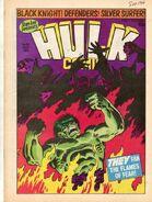 Hulk Comic 45