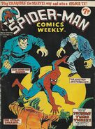 Spider-Man Comics Weekly 90