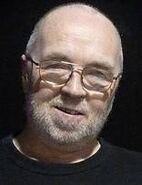 Mike McMahon