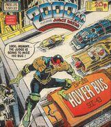 2000 AD prog 315 cover