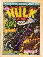 Hulk Comic UK 27