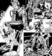Doctor Who Mike McMahon