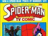 Super Spider-Man TV Comic Vol 1 465