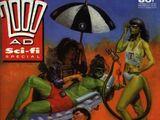 2000 AD Sci-Fi Special Vol 1 12